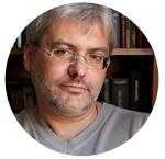Евгений Водолазкин
