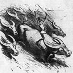 Маугли. Иллюстрации Василия Ватагина