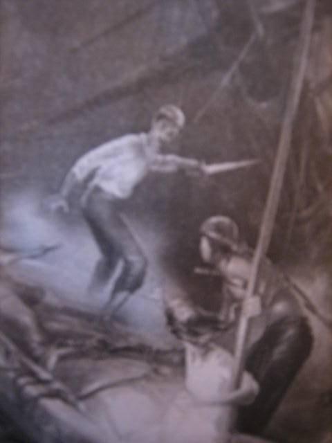 Иллюстрация 1 из 8 для Рыцари сорока островов. Мальчик и Тьма (черная) - Сергей Лукьяненко | Лабиринт - книги. Источник: ааа  ааа ааа