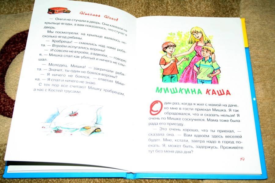 Иллюстрация 1 из 2 для Дружок: Рассказы - Николай Носов   Лабиринт - книги. Источник: HappyJul