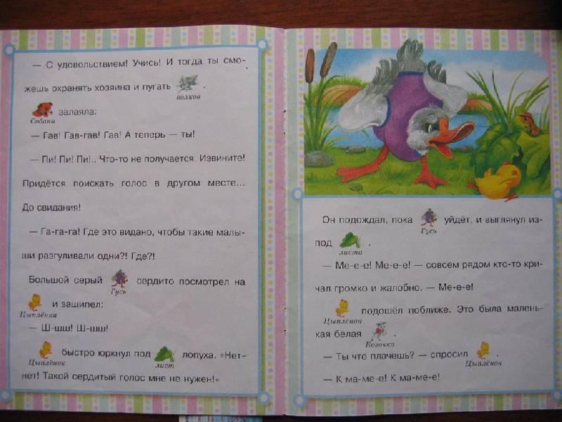Иллюстрация 1 из 2 для Как цыпленок голос искал - Екатерина Карганова | Лабиринт - книги. Источник: Крошка Сью