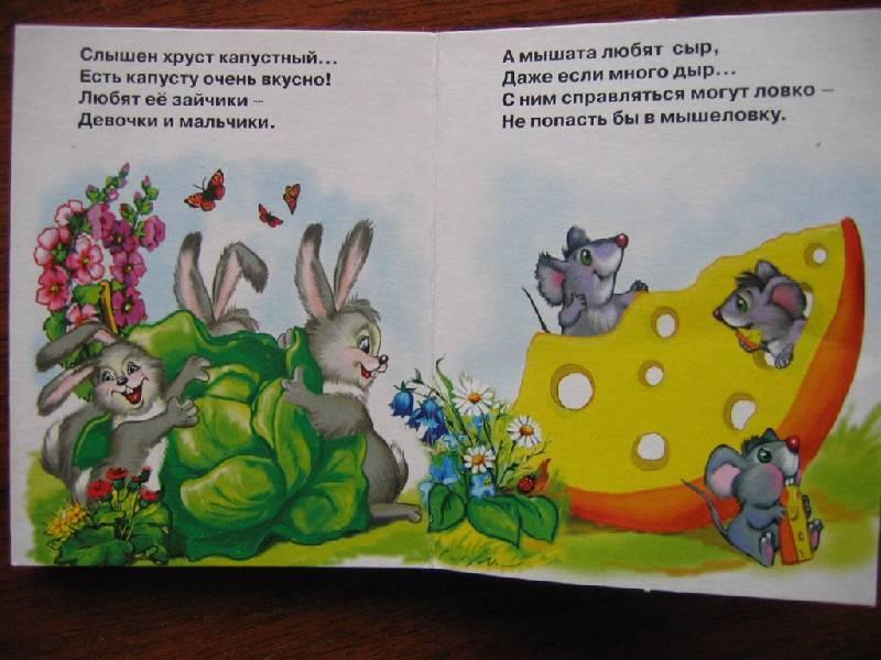 Иллюстрация 1 из 2 для Весело с друзьями.  Книжки-малышки - Нина Никитина | Лабиринт - книги. Источник: Крошка Сью