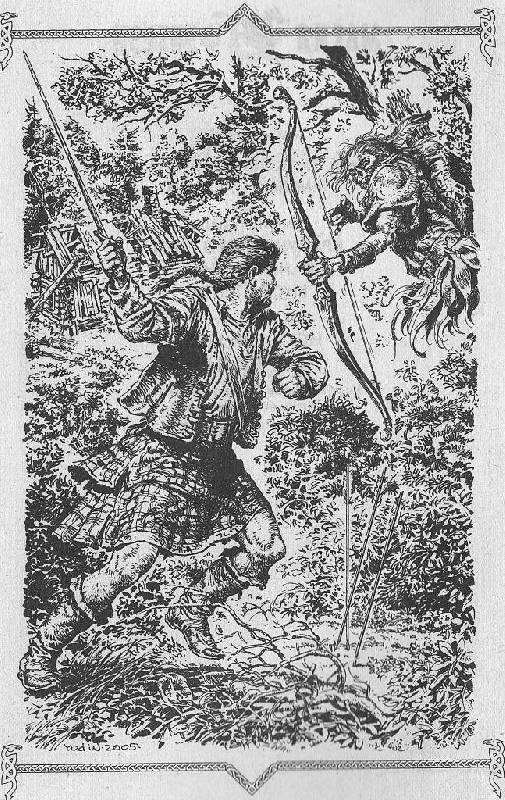 Иллюстрация 1 из 6 для Искатели ветра - Алексей Пехов   Лабиринт - книги. Источник: Malefik