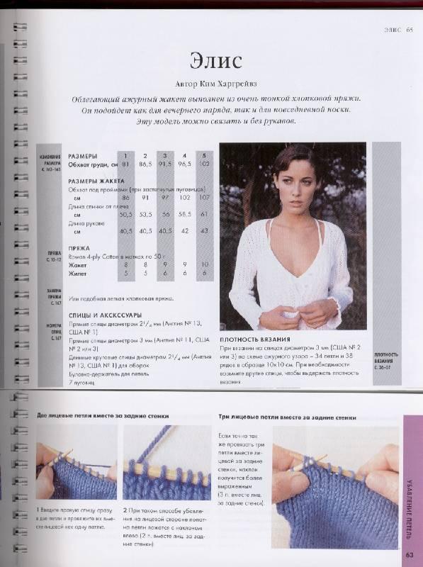 Иллюстрация 1 из 2 для Все о вязании - Кейт Буллер | Лабиринт - книги. Источник: *  Татьяна *