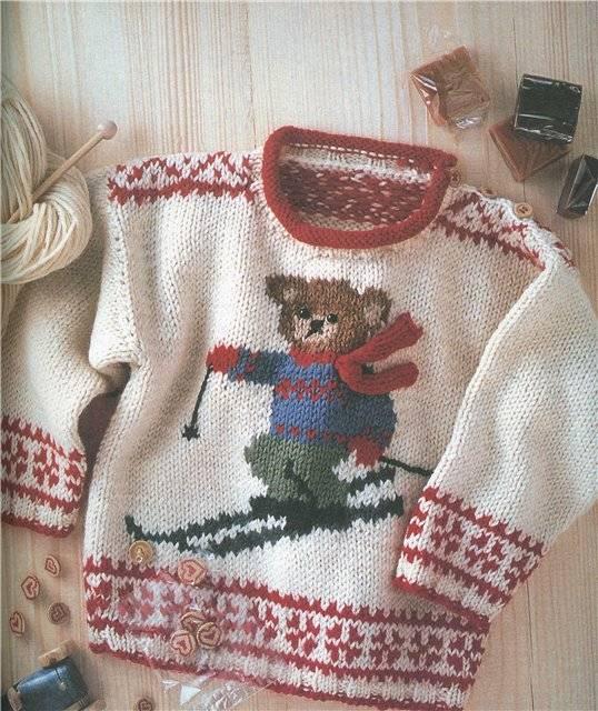 Иллюстрация 1 из 3 для Вяжем для малышей: свитерочки, шапочки, комбинезоны, игрушки | Лабиринт - книги. Источник: Panterra