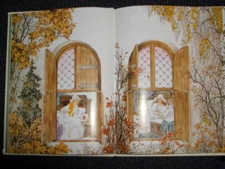 Иллюстрация 1 из 27 для Три лесных гнома - Гримм Якоб и Вильгельм | Лабиринт - книги. Источник: sher