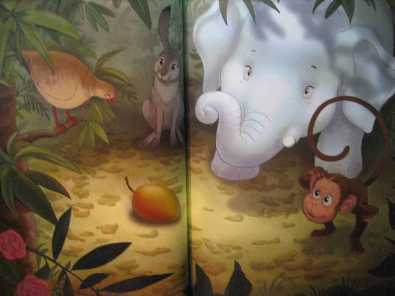 Иллюстрация 1 из 17 для Слоненок Ланченкар и его друзья - Тенчой | Лабиринт - книги. Источник: Трухина Ирина