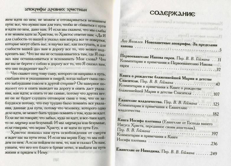 Иллюстрация 1 из 26 для Книга апокрифов. Неканонические Евангелия | Лабиринт - книги. Источник: Panterra