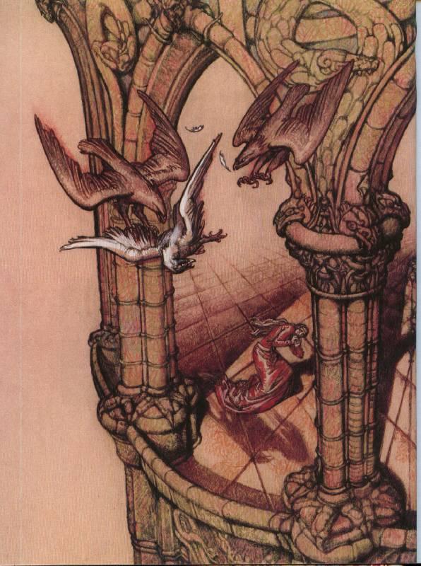 Иллюстрация 1 из 30 для Песнь о нибелунгах - Виктор Калашников   Лабиринт - книги. Источник: Книгосмотритель