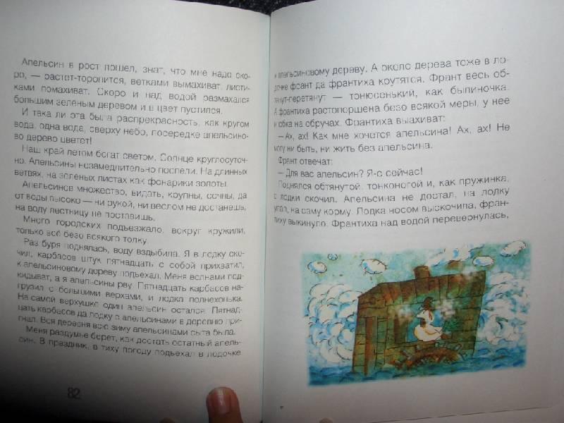 Иллюстрация 1 из 14 для Морожены песни: Сказки - Степан Писахов | Лабиринт - книги. Источник: sher