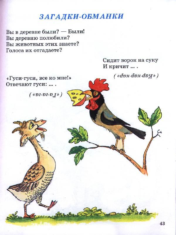 Иллюстрация 1 из 17 для Азбука в загадках и обманках - Инна Гамазкова   Лабиринт - книги. Источник: OOlga