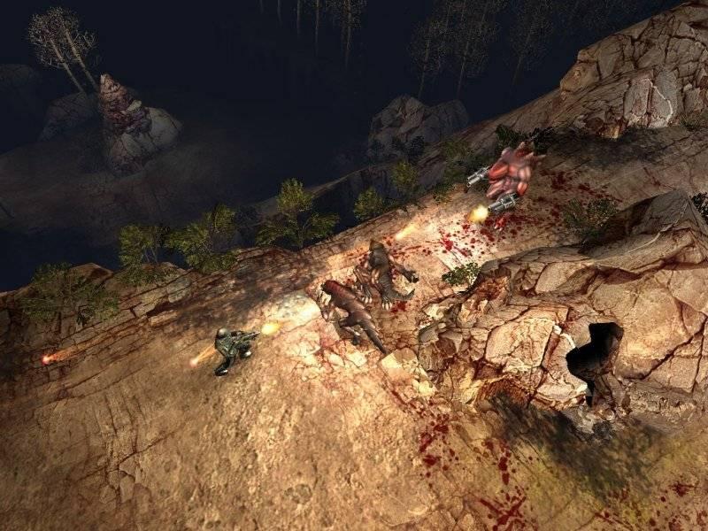 Иллюстрация 1 из 10 для Shadowgrounds Survivor (DVDpc) | Лабиринт - софт. Источник: Юлия7