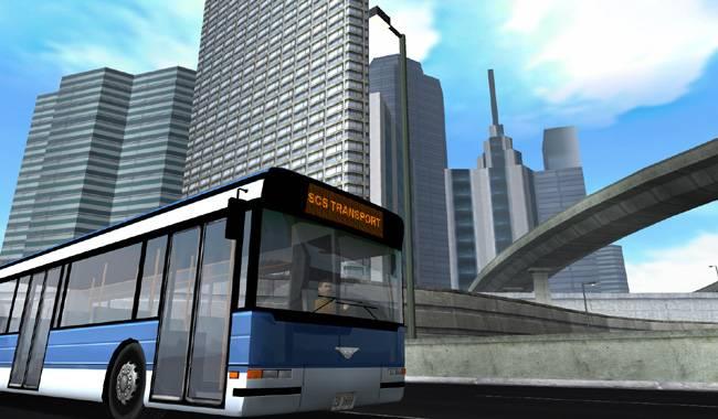 Иллюстрация 1 из 5 для Bus Driver. Дорогу автобусам! (DVDpc) | Лабиринт - софт. Источник: Юлия7