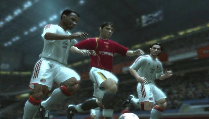 Иллюстрация 1 из 2 для FIFA 06. Официальная русская версия (DVDpc)   Лабиринт - софт. Источник: Юлия7