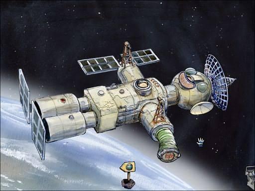 Иллюстрация 1 из 4 для Петрович строит ракету (2CD) | Лабиринт - книги. Источник: Юлия7