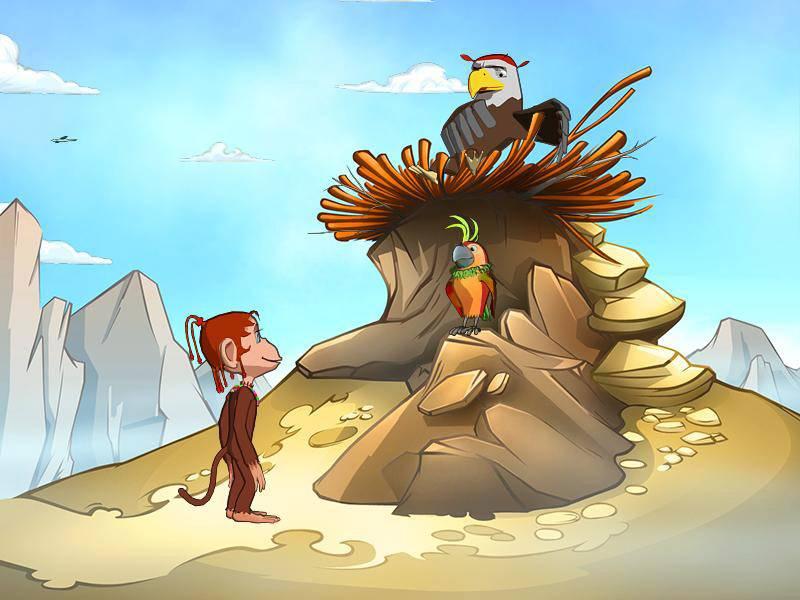 38 попугаев.волшебный праздник