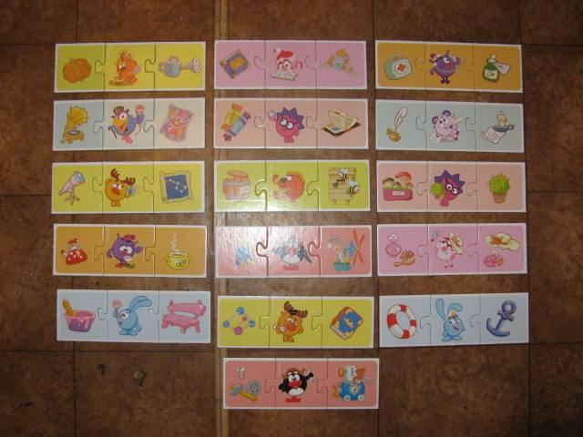 Иллюстрация 1 из 4 для Кто чем занят? Развивающие игры: 48 игровых карточек | Лабиринт - игрушки. Источник: libe