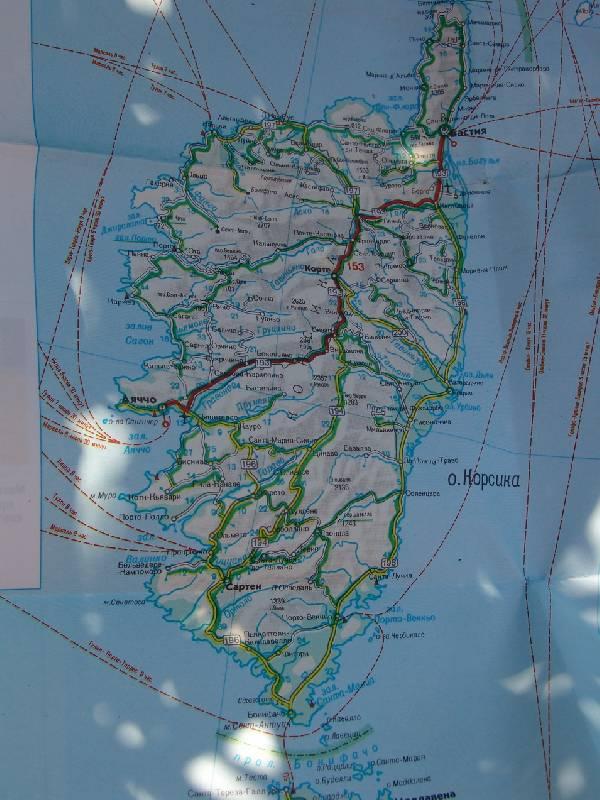 Иллюстрация 1 из 2 для Карта автодорог (складная): Италия | Лабиринт - книги. Источник: Лаванда