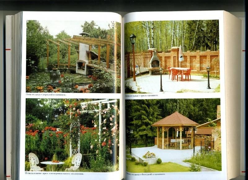 Иллюстрация 1 из 2 для Цветы в саду и ландшафтный дизайн - А.В. Лазарева | Лабиринт - книги. Источник: Варвара
