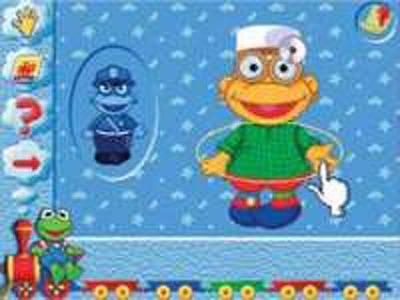 Иллюстрация 1 из 3 для Детство Мапетов. Хочу все знать. Для детей 2-5 лет (CD)   Лабиринт - книги. Источник: Юлия7