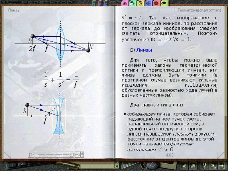 Иллюстрация 1 из 4 для Физика. Весь школьный курс (CD) | Лабиринт - книги. Источник: Юлия7