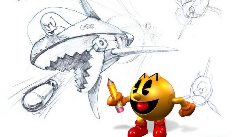 Иллюстрация 1 из 14 для PacMan World-2 (CDpc) | Лабиринт - софт. Источник: Юлия7