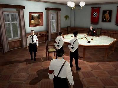 Иллюстрация 1 из 6 для Смерть шпионам (DVD)   Лабиринт - софт. Источник: Юлия7