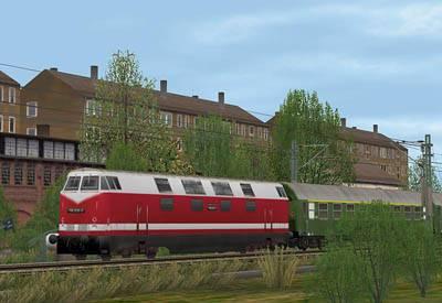 Иллюстрация 1 из 4 для Виртуальная железная дорога 4.0 | Лабиринт - софт. Источник: Юлия7