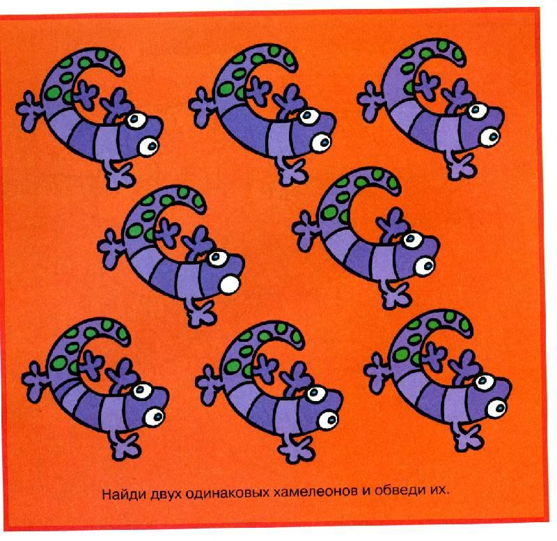 Иллюстрация 1 из 4 для Раскраски-игры 1 | Лабиринт - книги. Источник: РИВА