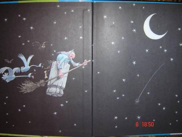 Иллюстрация 1 из 11 для Волк и семеро козлят: Русские народные сказки | Лабиринт - книги. Источник: Leyla