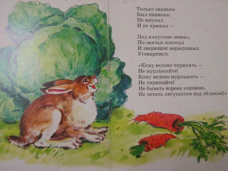 Иллюстрация 1 из 5 для Путаница - Корней Чуковский | Лабиринт - книги. Источник: Е.  Анна В.
