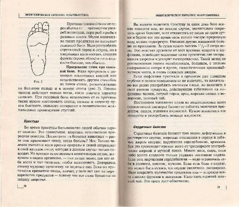 Иллюстрация 1 из 6 для Энергетическое питание: макробиотика - Кацудзо Ниши | Лабиринт - книги. Источник: ТОЧКА