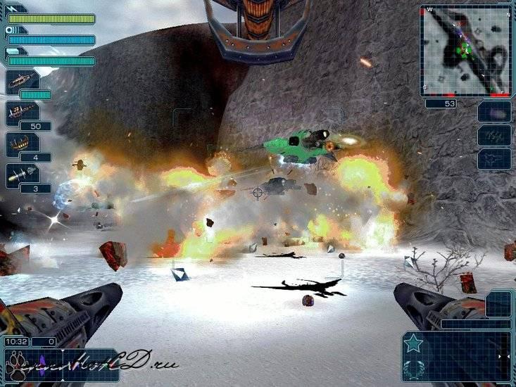 Иллюстрация 1 из 2 для Механоиды 2. Война кланов (DVD-ROM) | Лабиринт - книги. Источник: diave