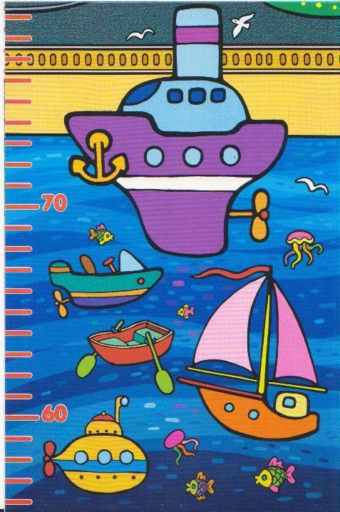 Иллюстрация 1 из 3 для Ростомеры. Транспорт | Лабиринт - игрушки. Источник: Ёжик