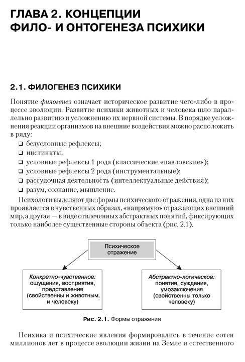 Иллюстрация 1 из 10 для Общая психология - Юрий Щербатых | Лабиринт - книги. Источник: Joker