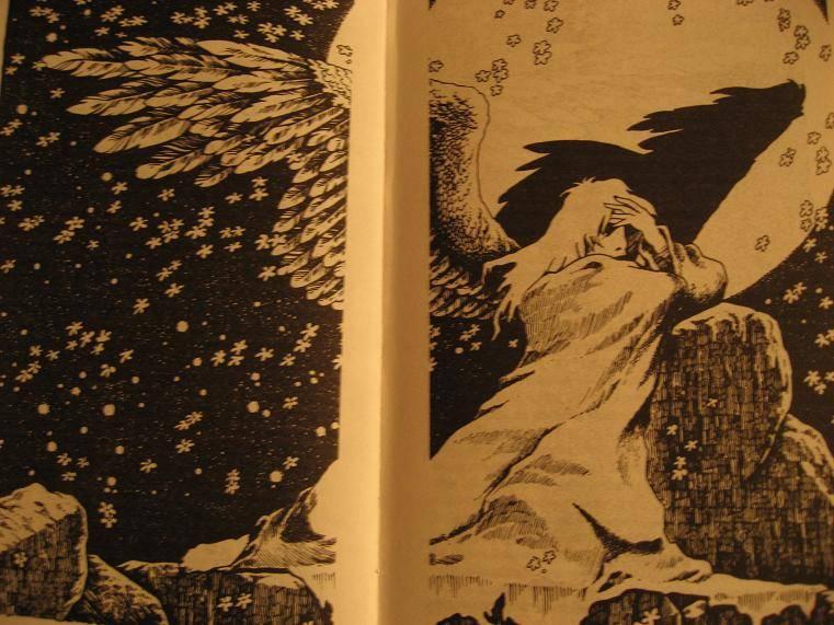 Иллюстрация 1 из 2 для Чужак в стране чужой - Роберт Хайнлайн   Лабиринт - книги. Источник: Krofa