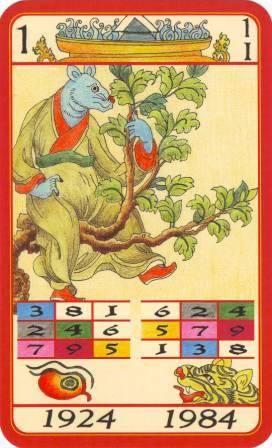 Иллюстрация 1 из 5 для Тибетский оракул : Карты+руководство - Стефан Скиннер | Лабиринт - книги. Источник: diave