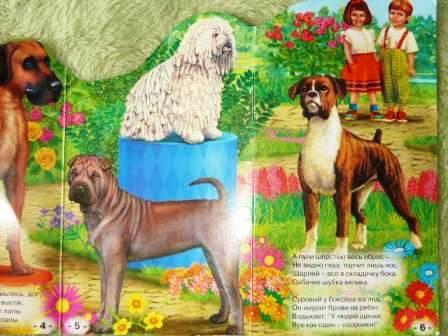 Иллюстрация 1 из 2 для На выставке собак   Лабиринт - книги. Источник: Катерина М.