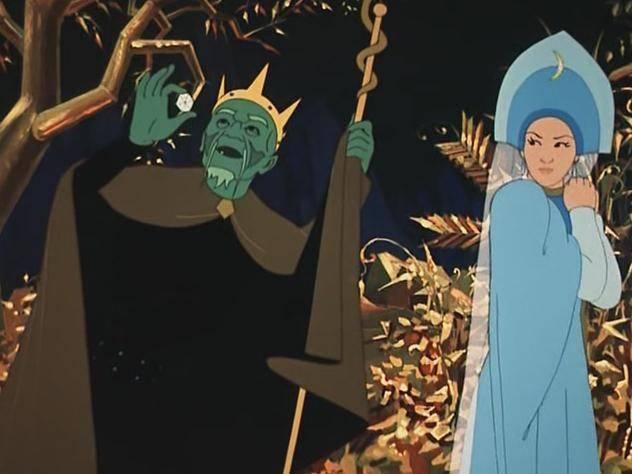 сказки царевна лягушка смотреть: