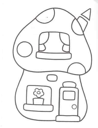 Иллюстрация 1 из 6 для Первая книга упражнений 1 (клоун и фея) | Лабиринт - книги. Источник: Белый Кролик