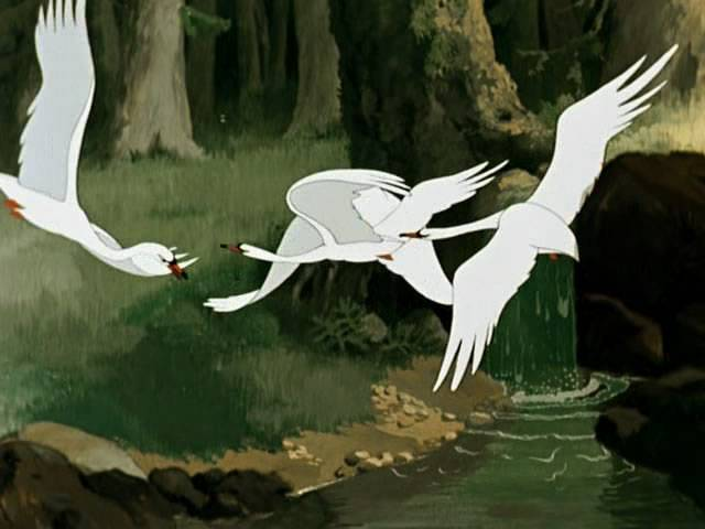 17 из 21 для книги мойдодыр гуси лебеди
