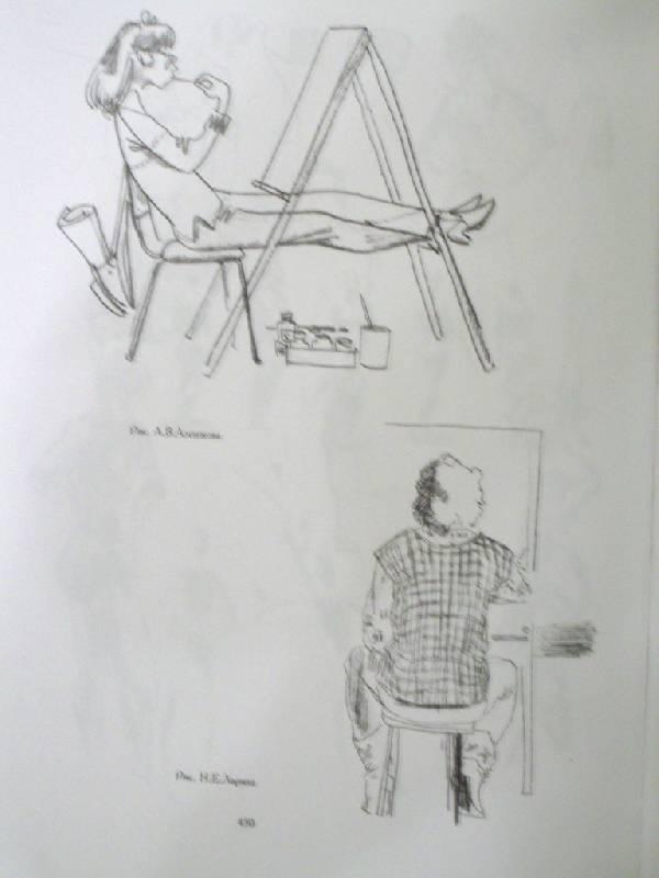 основы академического рисунка: