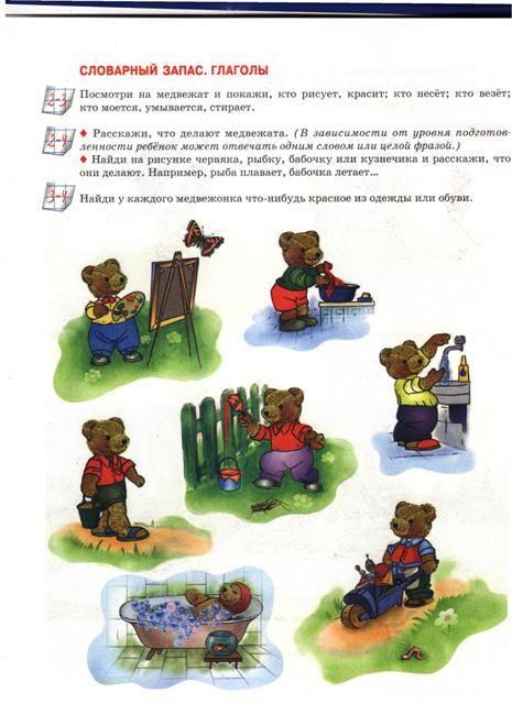 Иллюстрация 1 из 2 для Логопедические тесты на соответствие речевого развития вашего ребенка его возрасту - Елена Косинова | Лабиринт - книги. Источник: Марина