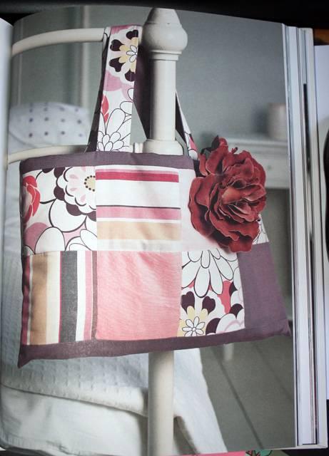 """Иллюстрация 11 к книге  """"Шьем модные сумки """", фотография, изображение..."""