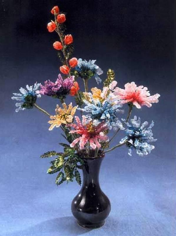 Из них можно изготовить разнообразные цветы, необычные букеты, а также сувениры и украшения.  Вы узнаете обо всех...