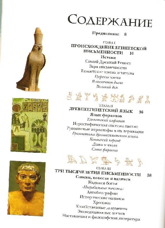 Иллюстрация 1 из 2 для Египетские иероглифы, или О чем писал Тутанхамон - Эйдан Додсон   Лабиринт - книги. Источник: Kaplan  Irma