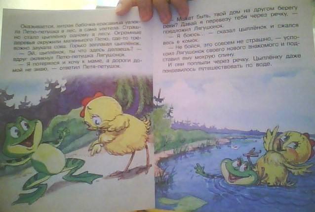Иллюстрация 1 из 2 для Пропал Петя-Петушок   Лабиринт - книги. Источник: LingvoAddict