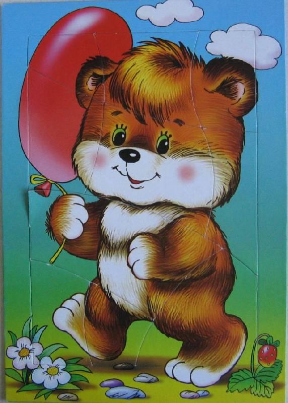 Иллюстрация 1 из 8 для Развивающие рамки. Воздушный шарик | Лабиринт - игрушки. Источник: Оливия