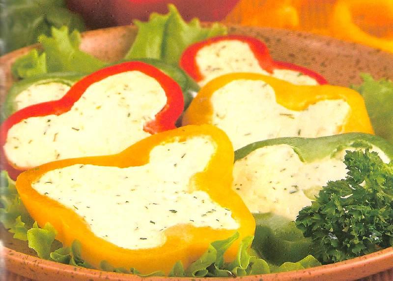 Иллюстрация 3 из 3 для Любимые блюда: Закуски из овощей Лабиринт - книги.