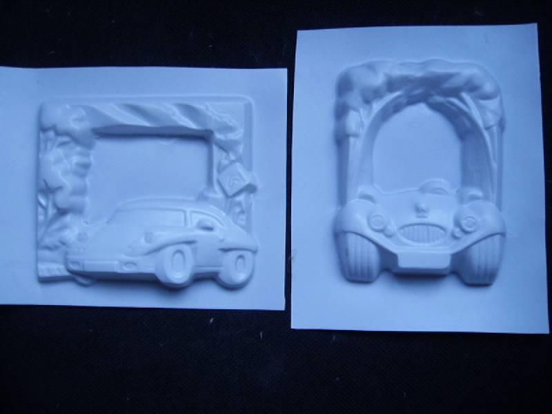 Иллюстрация 1 из 17 для Фоторамки: Машинки | Лабиринт - игрушки. Источник: Rainbow